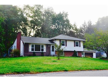 15 WENDOVER DR Poughkeepsie, NY MLS# 355661