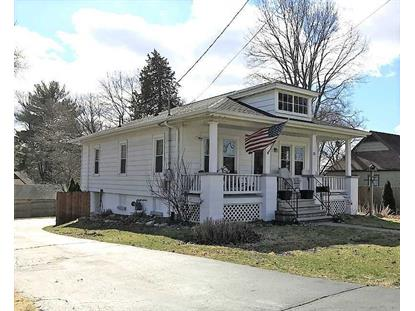 32 OVEROCKER ROAD Poughkeepsie, NY MLS# 357735