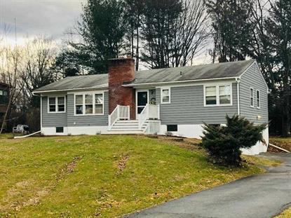 49 KING GEORGE RD Poughkeepsie, NY MLS# 377711