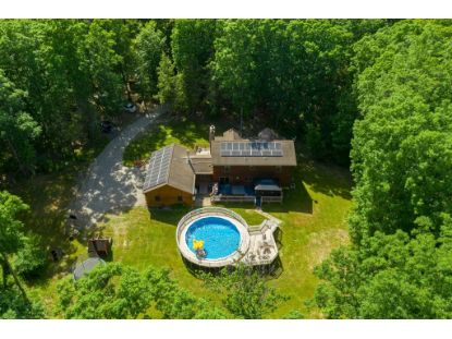 100 BRIAR CREEK  New Paltz, NY MLS# 396919