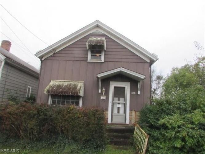 1338 Etruria Street, East Liverpool, OH 43920 - Image 1
