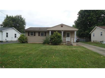 1810 Lealand Avenue Poland, OH MLS# 4122467