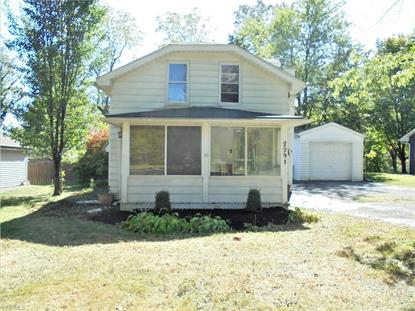 2091 Johnston Place Poland, OH MLS# 4137154