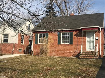 4353 Lee Heights Boulevard, Warrensville Heights, OH
