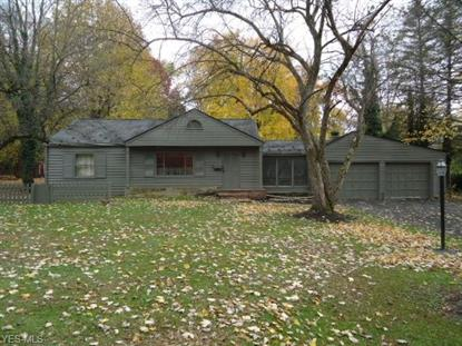 2851 Howell Drive Poland, OH MLS# 4146113