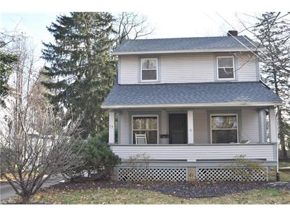 15 College Street Poland, OH MLS# 4155473
