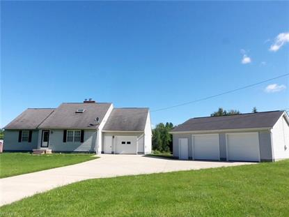 17596 Reynolds Road Parkman, OH MLS# 4189146