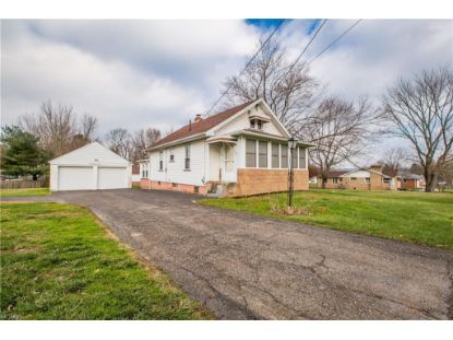 301 40th Street SW Canton, OH MLS# 4251214
