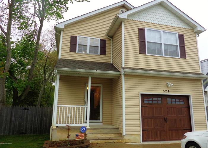 524 George Road, Toms River, NJ 08753