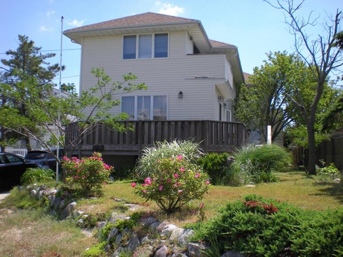 1903 Bay Boulevard, Lavallette, NJ 08735