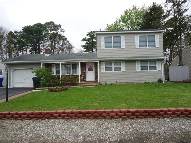 76 Tiller Lane, Brick, NJ 08723