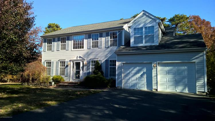 2073 Whitesville Road, Toms River, NJ 08755