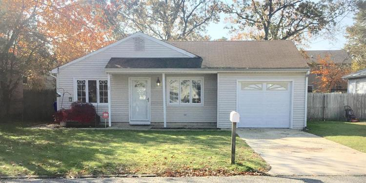 3 Coast Drive, Brick, NJ 08723