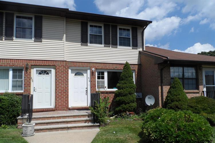 978 Sids Court, Brick, NJ 08724