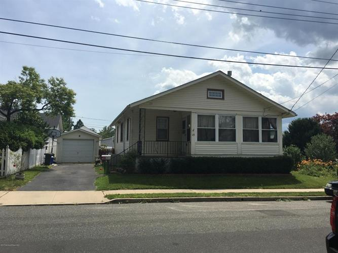 15 Bradley Street, Neptune City, NJ 07753