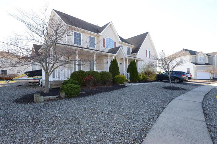 3 Niagara Court, Forked River, NJ 08731
