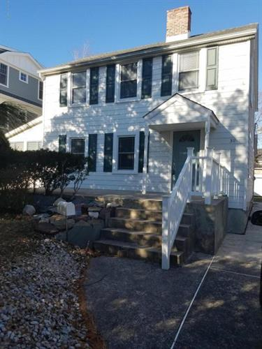 311 Baltimore Boulevard, Sea Girt, NJ 08750