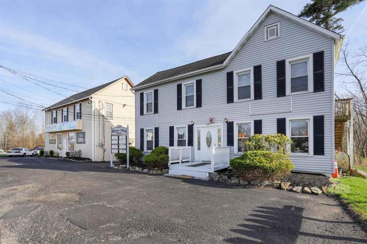 453 State Route 33, Millstone, NJ 08535