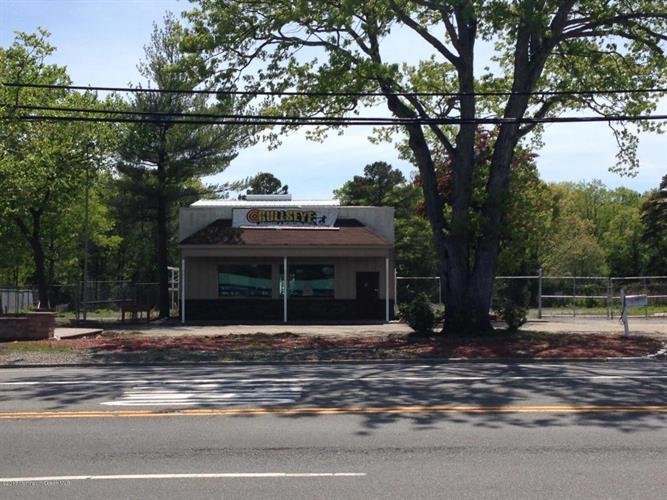 Commercial Property For Sale Bayville Nj