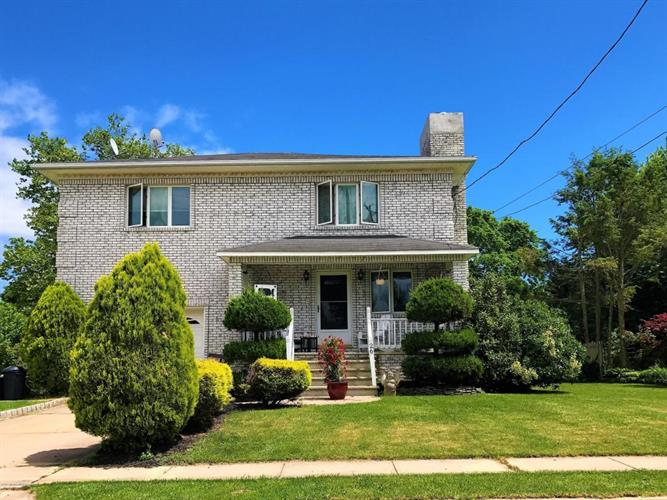 26 Belle Place, Neptune City, NJ 07753