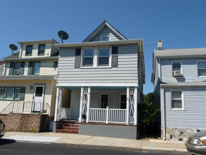 222 Cedar Street, South Amboy, NJ 08879