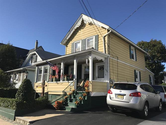 107 2nd Street, Keyport, NJ 07735