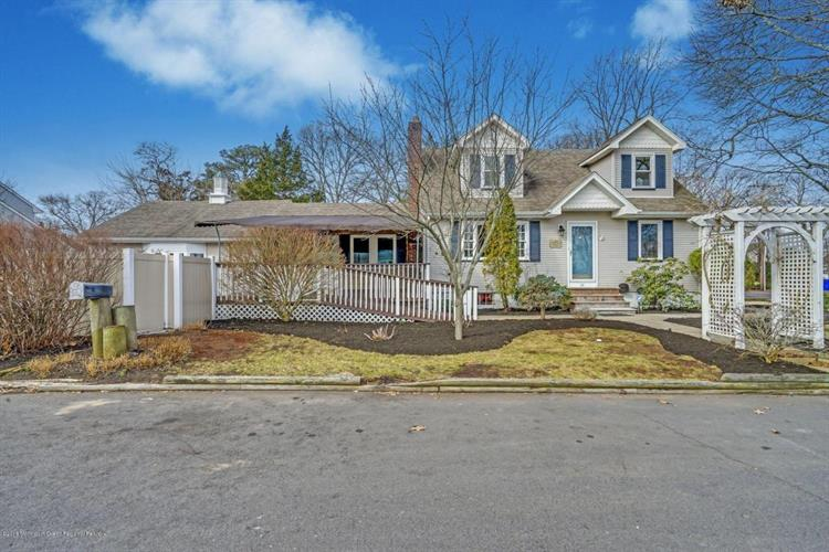 20 2nd Street, Brick, NJ 08724