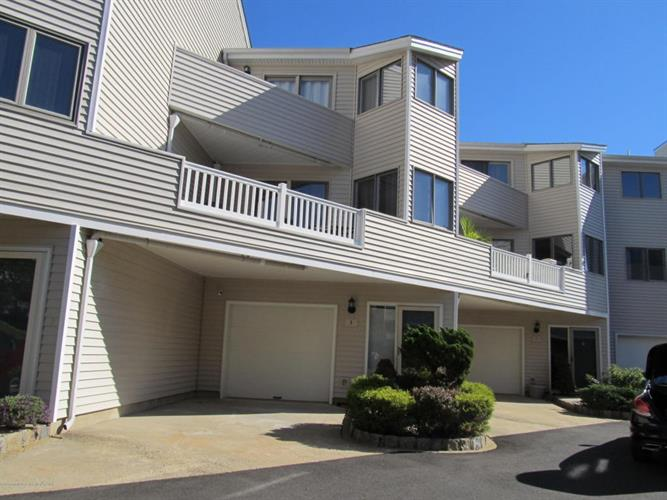 5 Seabreeze Court, Long Branch, NJ 07740