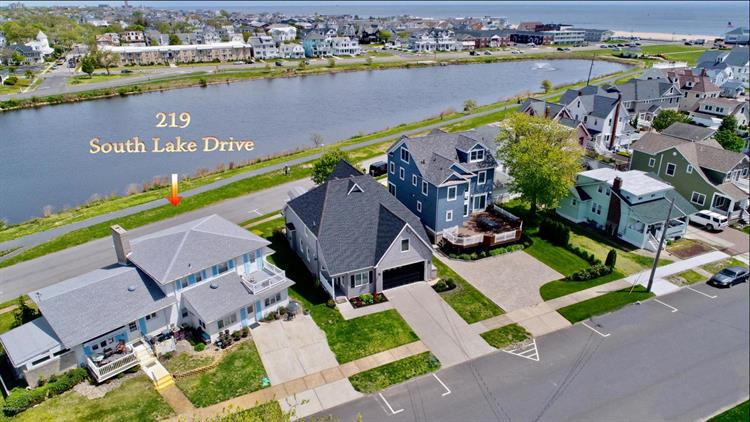 219 S Lake Drive, Belmar, NJ 07719