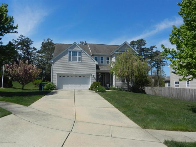 50 Waters Edge Drive, LITTLE EGG HARBOR, NJ 08087