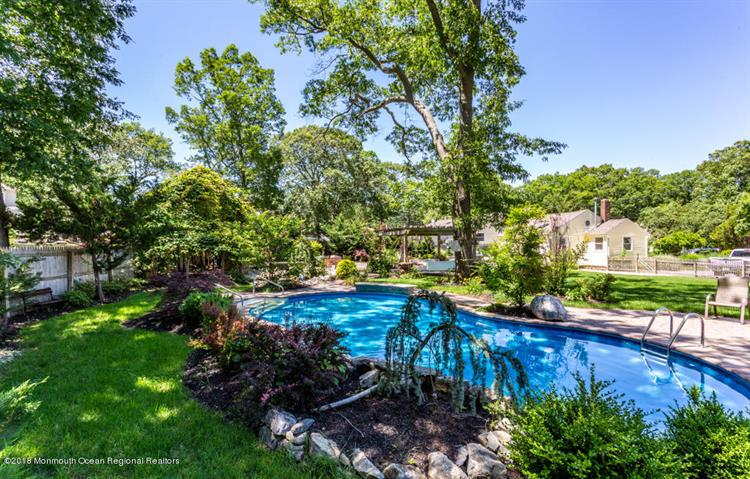 1709 Lakeside Drive, Forked River, NJ 08731