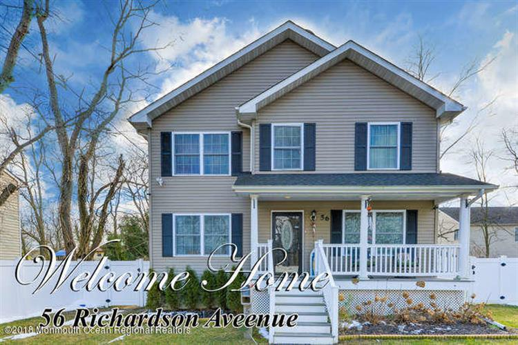 56 Richardson Avenue, Eatontown, NJ 07724 - Image 1