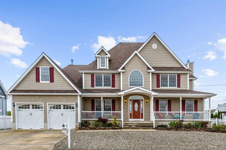 1012 Capstan Drive, Forked River, NJ 08731
