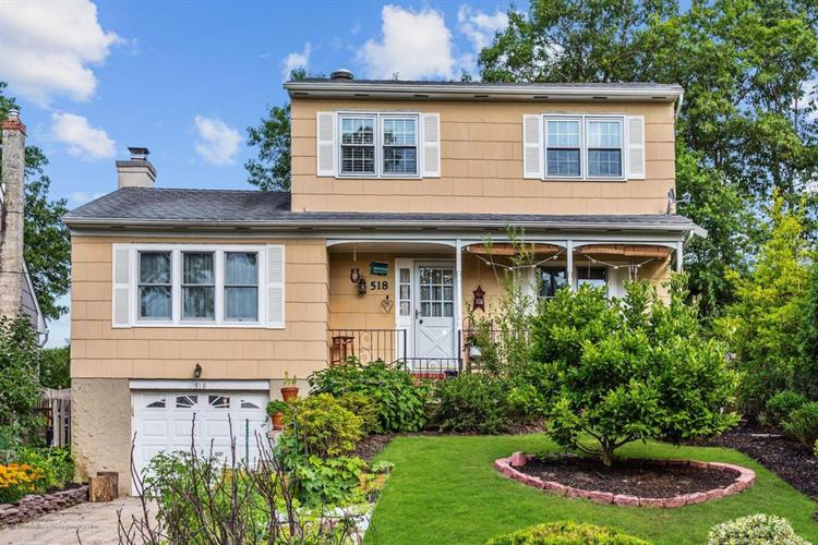 518 Summit Drive, Point Pleasant, NJ 08742