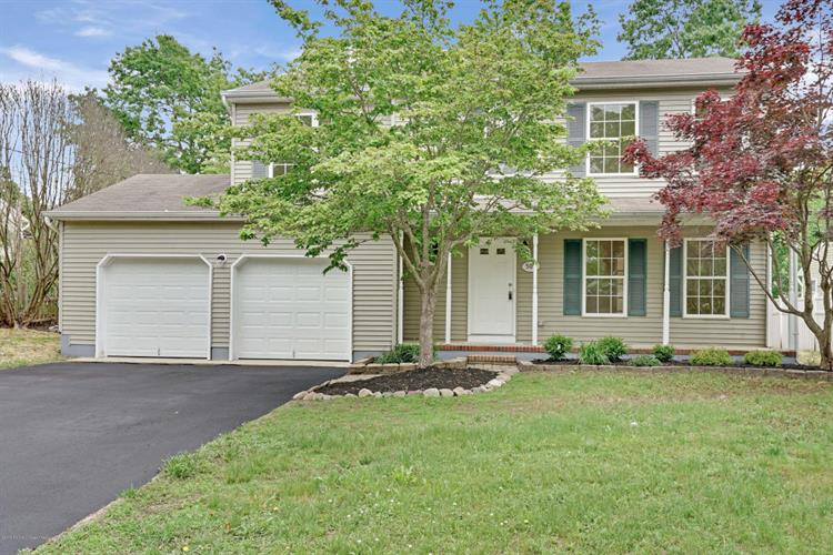 503 Coral Lane, Manahawkin, NJ 08050