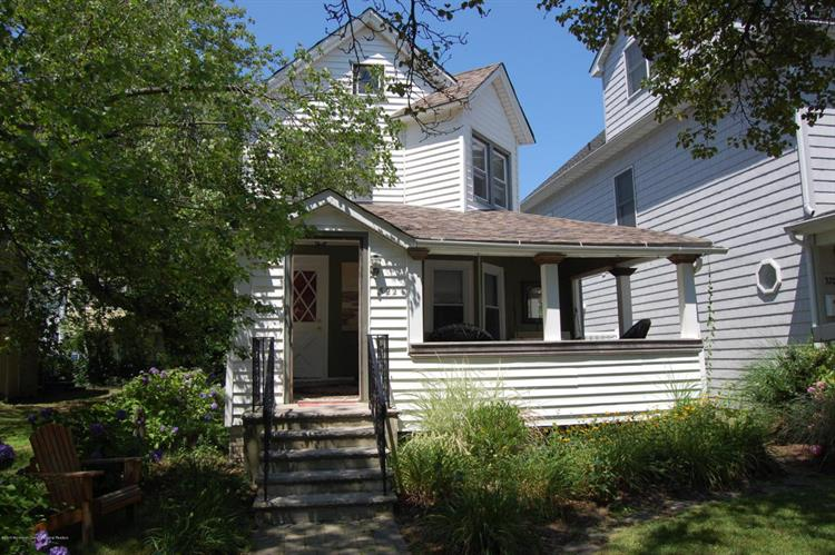 322 Sylvania Avenue, Avon by the Sea, NJ 07717
