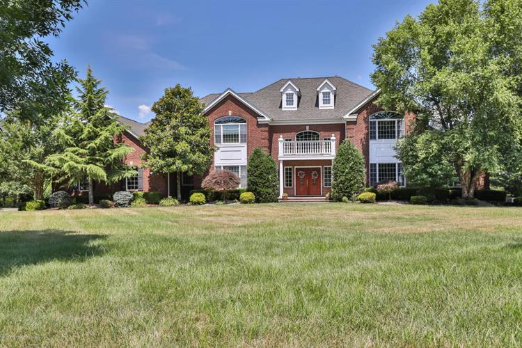 24 Hillcrest Drive, Colts Neck, NJ 07722 - Image 1