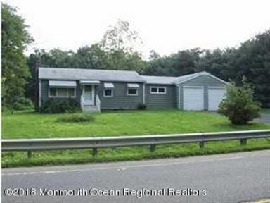 490 Stagecoach Road, Clarksburg, NJ 08510 - Image 1