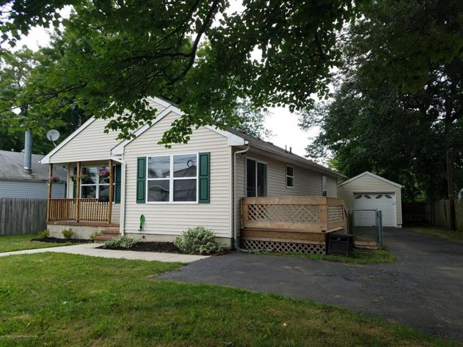 132 Forest Avenue, Keansburg, NJ 07734