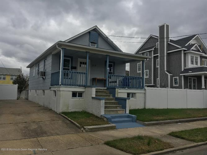 219 14th Avenue, Belmar, NJ 07719