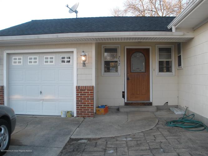 232 Twin Lakes Boulevard, LITTLE EGG HARBOR, NJ 08087 - Image 1
