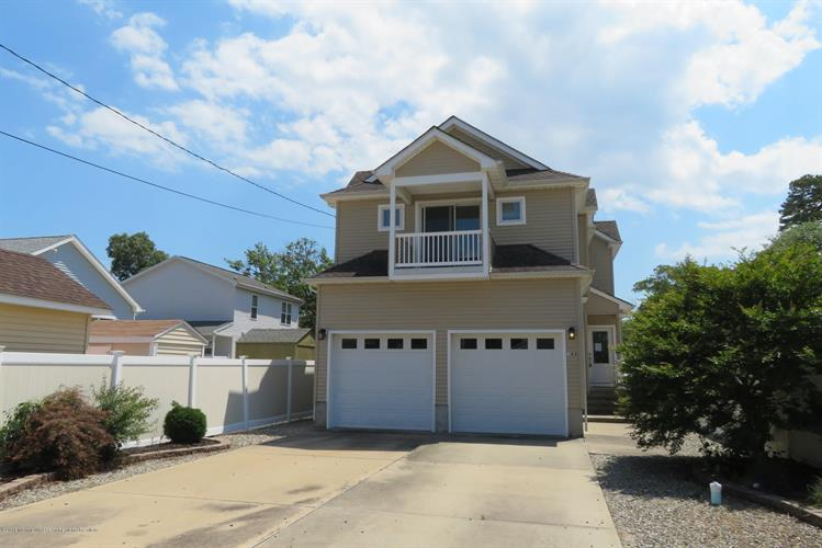244 E Long Branch Avenue, Ocean Gate, NJ 08740