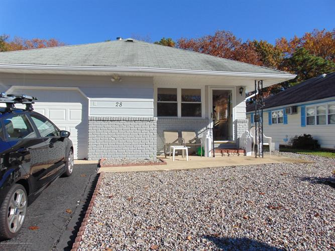 28 Mount Rushmore Drive, Toms River, NJ 08753 - Image 1