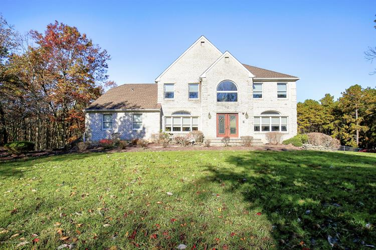7 Decicco Drive Freehold Nj 07728 For Mls 21843507 Weichert