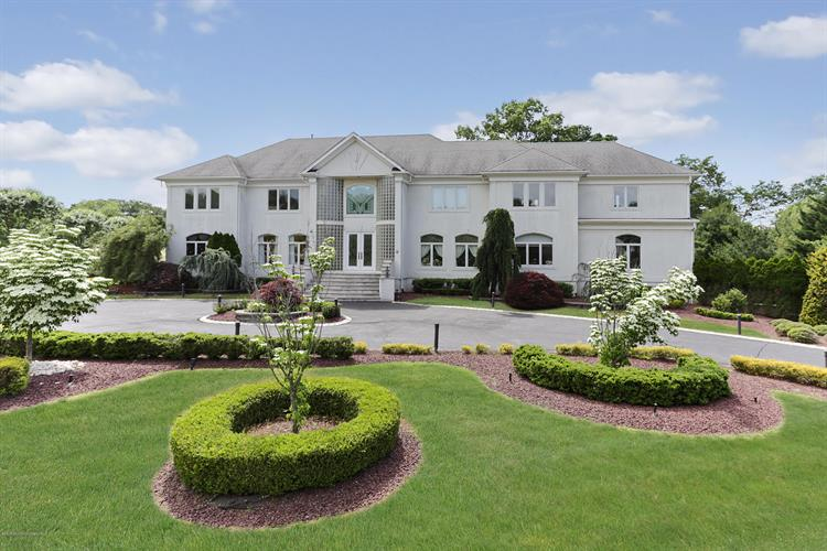 9 Parkwood Lane, Colts Neck, NJ 07722 - Image 1
