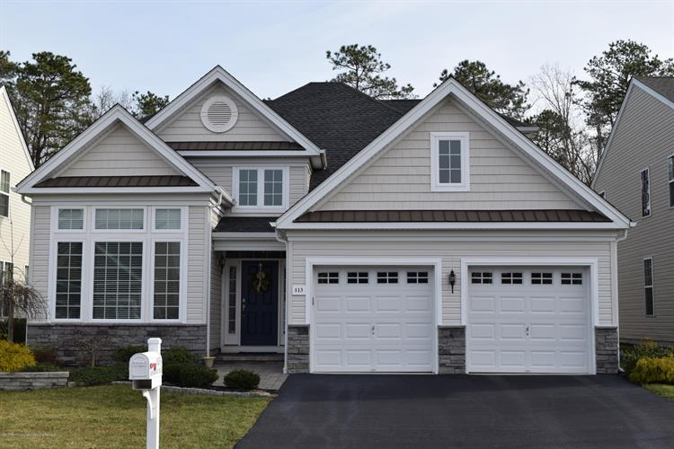 113 Arborridge Drive, Forked River, NJ 08731 - Image 1