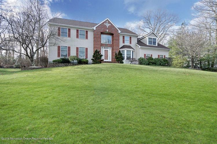 2414 Orchard Crest Boulevard, Wall, NJ 08736 - Image 1