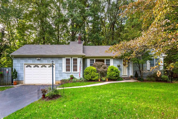 52 Birchwood Court, Tinton Falls, NJ 07724 - Image 1