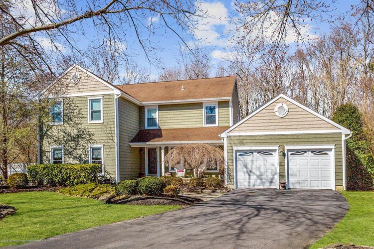 186 Courtney Court, Toms River, NJ 08753 - Image 1