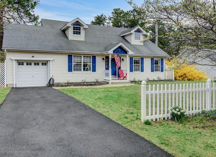 709 Wellington Avenue, Toms River, NJ 08757 - Image 1